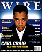 The Wire Issue 185 by Periodical / Zine