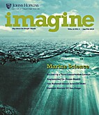 Marine science by Imagine Magazine