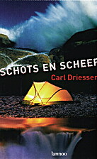 Schots en scheef by Carl Driessen
