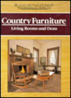 Country furniture: Living rooms and dens…