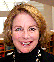 Author photo. Yale University