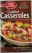 Betty Crocker #080: Comfort Casseroles…