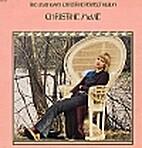 The Legendary Christine Perfect Album [sound…