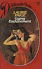 Gypsy Enchantment by Laurie Paige