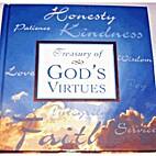 Treasury of God's Virtues by Elaine Wright…