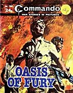 Commando # 1963