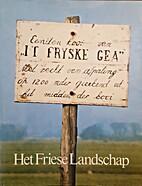 It Fryske gea = Het Friese landschap by J.…