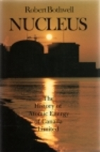 Nucleus: The History of Atomic Energy of…