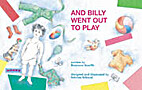 And Billy Went Out to Play by Bronwen…