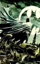 Batman: Streets of Gotham: Hush Money by…