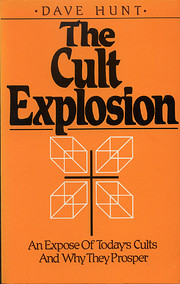 The Cult Explosion: An Expose of Todays…