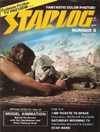 Starlog Number 8--September 1977 by Starlog…