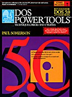 DOS Power Tools, 2nd Edition, Revised for…