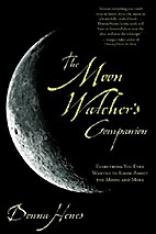Moon Watcher's Companion by Donna Henes