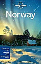 Lonely Planet Norway Travel Guide by Lonely…
