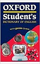 Oxford Student's Dictionary of English with…