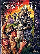The New Yorker, June 23 and 30, 1997 (India…