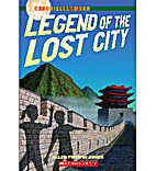 Legend Of The Lost City (Chronicles of The…