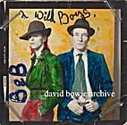 David Bowie Archive by David Bowie