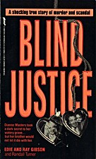 Blind Justice by Edie Gibson