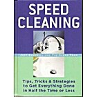 Speed Cleaning: Tips, Tricks & Strategies to…