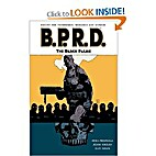 B.P.R.D.: The Black Flame #5 by Mike Mignola