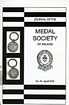 The Journal of the Orders and Medals…