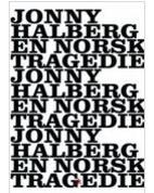 En norsk tragedie by Jonny Halberg