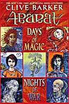Abarat: Days of Magic, Nights of War by…