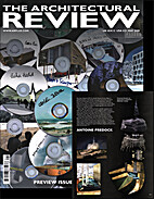 The Architectural Review, Vol. CCXXII, No.…