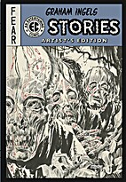 Graham Ingel EC Stories Artist's ED HC…