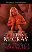 Taking It Personal by Cheyenne McCray