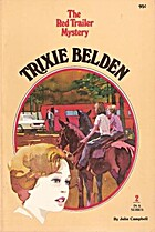 The Red Trailer Mystery (Trixie Belden #2)…
