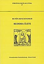 Buddha élete by Bu-ston Rin-chen-grub