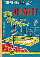 Complementos del chalet by Federico Ulsamer…