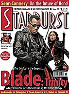 Starburst 318