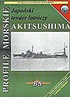 Profile Morskie 39 - Japonski Tender…