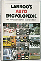 Lannoo's auto encyclopedie by Frank P.…