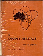 A goodly heritage: ANZAAS Jubilee -Science…