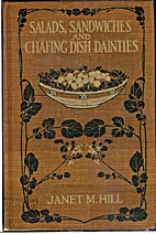 Salads, sandwiches and chafing-dish dainties…
