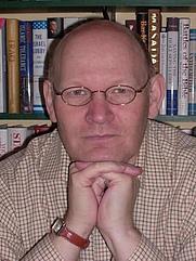 Author photo. Michael Coren
