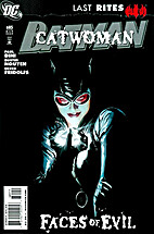 Batman #685 (Catspaw) by Paul Dini