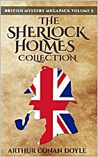 British Mystery Megapack Volume 5 - The…