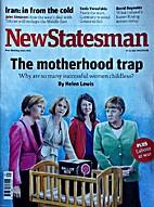 New Statesman, 23 July 2015