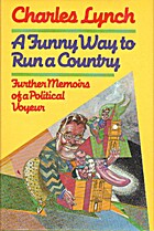 A Funny Way to Run a Country: Further…
