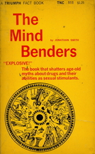 The mind benders by Jonathan Smith