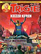 Keizer Keren by Gerry Wood