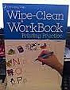 Wipe Clean Printing Practice (A Let's…