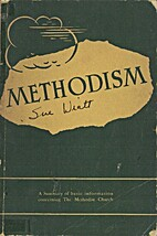 Methodism by William K. - Editor Anderson
