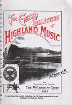 The Gesto collection of Highland music by…